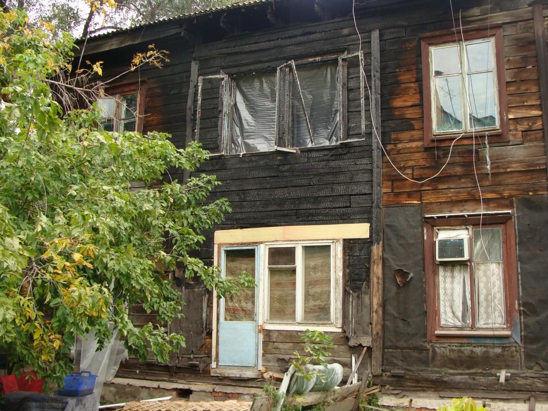 Адресную программу по сносу и расселению домов продлили в хабаровске