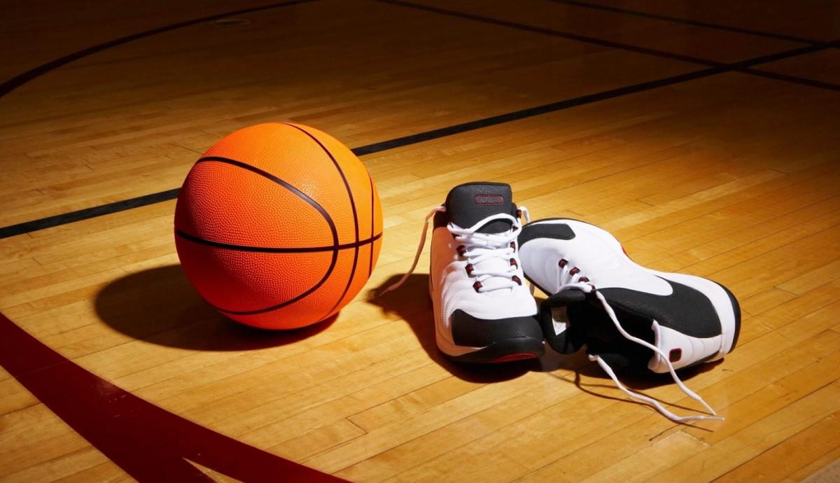 aa7e5034 Спасут ли баскетбольные кроссовки от травмы голеностопа? - новости ...