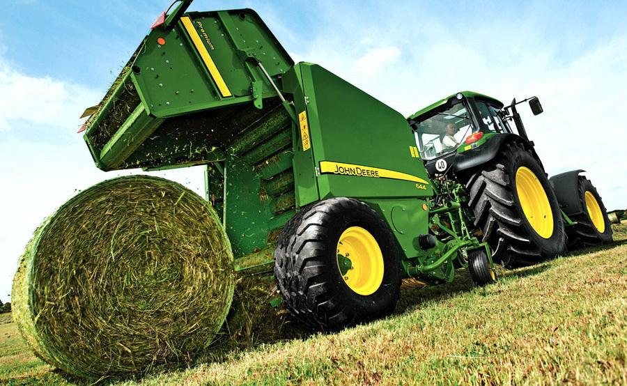 Название сельскохозяйственных машин и фото