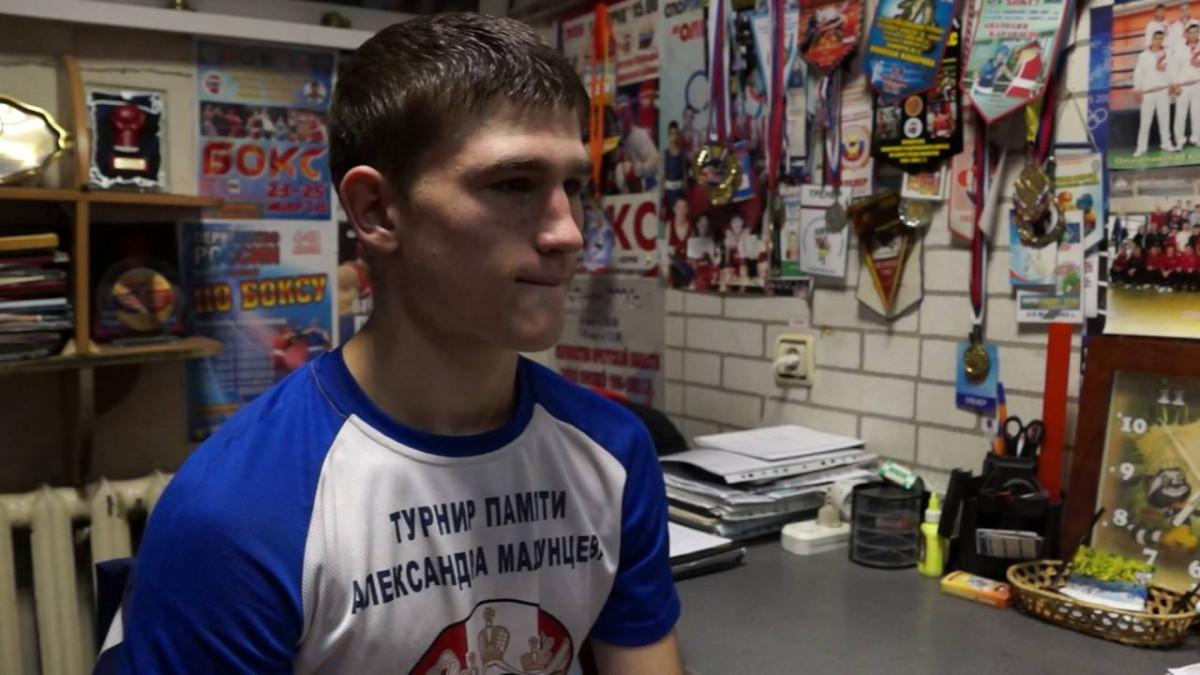Предприниматель Денис Шлыков помог  с поездкой в Минусинск на соревнования