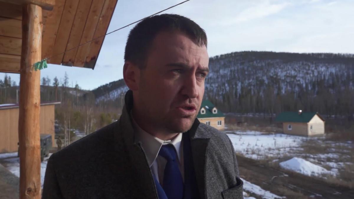 Охотничьи угодья под Косой Степью – точка конфликта в Ольхонском районе