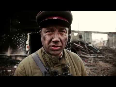 321-я Сибирская дивизия. За кадром. Тизер