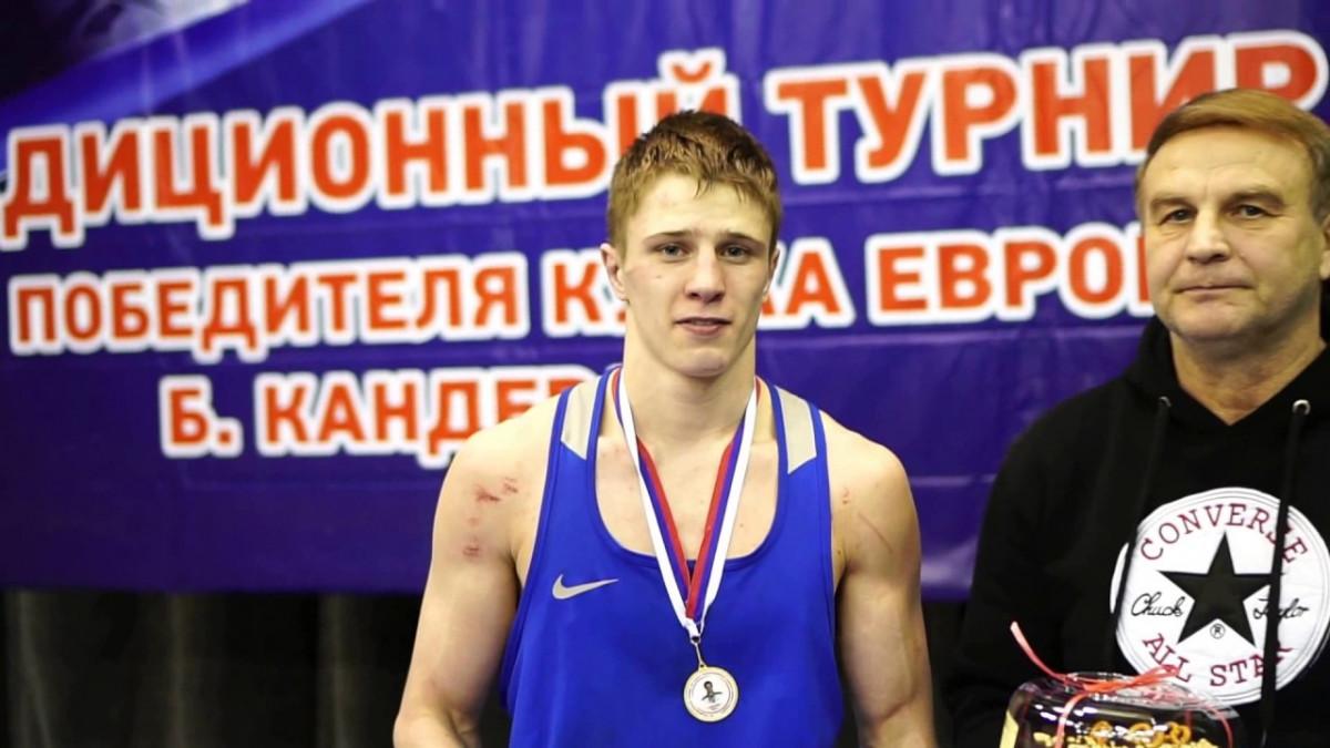 Чемпионат области по боксу, посвященные памяти Борису Кандеру