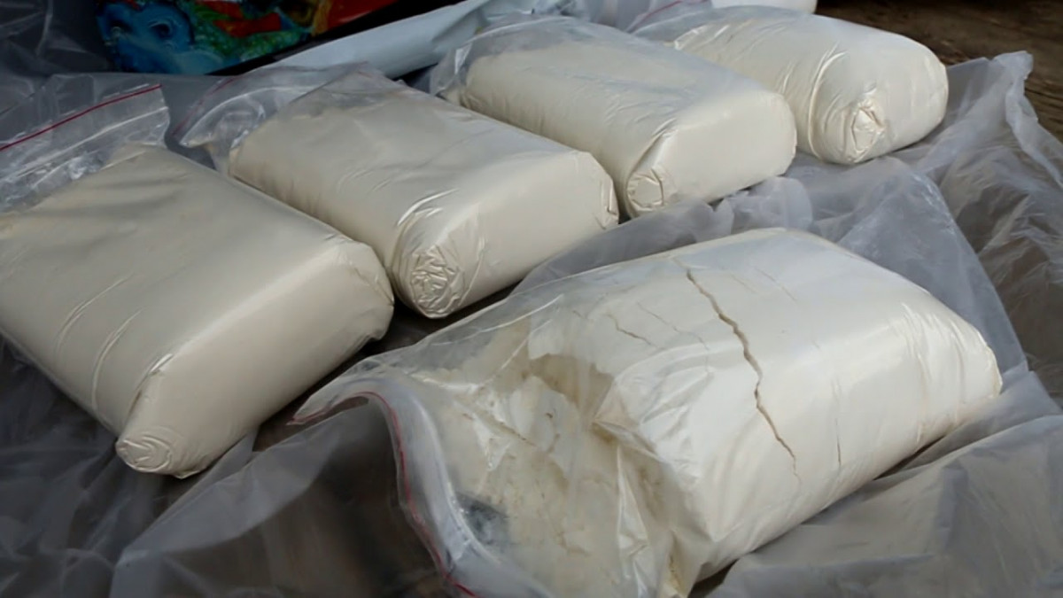 По материалам ФСБ осуждены организаторы поставки наркотических средств