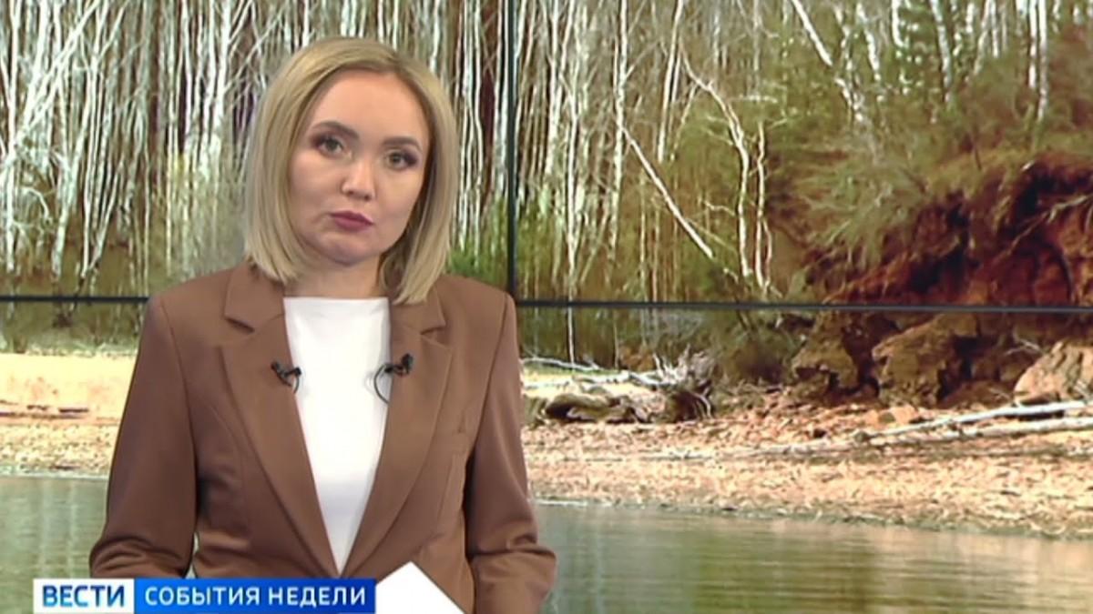 Сезон нереста провален. Понижение уровня воды в Ангаре может повлиять на популяцию рыб