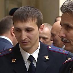 Полицейская династия Казбековых