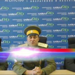 Атаман Иркутского казачьего войска Александр Леонтьев о памятнике Колчаку в Иркутске