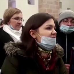 Как народ в Роспотребнадзор ходил (обзорный ролик)
