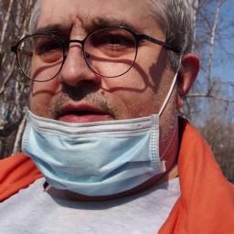 Голос из пандемии коронавируса