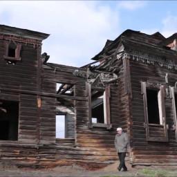 О роли Дениса Шлыкова в восстановлении  храмов