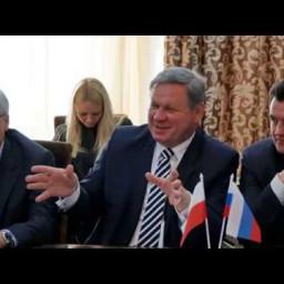 Третья экономическая миссия «Польша – Иркутская область»