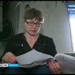 10 лет ждёт обещанную квартиру жительница Иркутска
