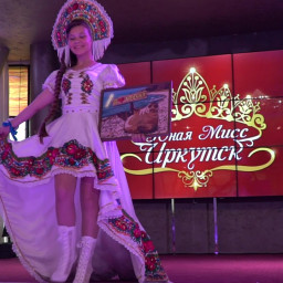 Юная Мисс Иркутск 2018 прошёл 21 июня в Мираже