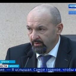 Игорь Кобзев за четыре года в Иркутской области соотношение восстановления лесов к их вырубке должно