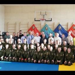 От плаца до научной конференции – иркутские кадеты