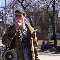 26 марта состоялся масштабный митинг против живодёров России