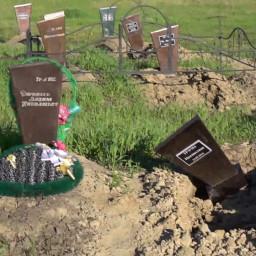 Шелеховское муниципальное кладбище