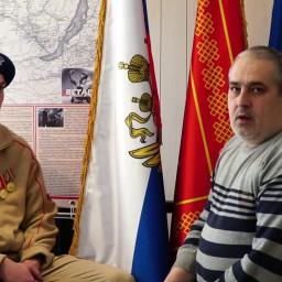 Героем быть не планировал - Радион Терехов спас тонущих школьников
