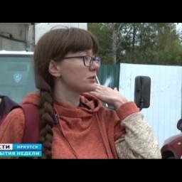 Дольщики ЖК «Предместье» в Иркутске пол года не могут въехать в свои квартиры  Почему дома до сих по